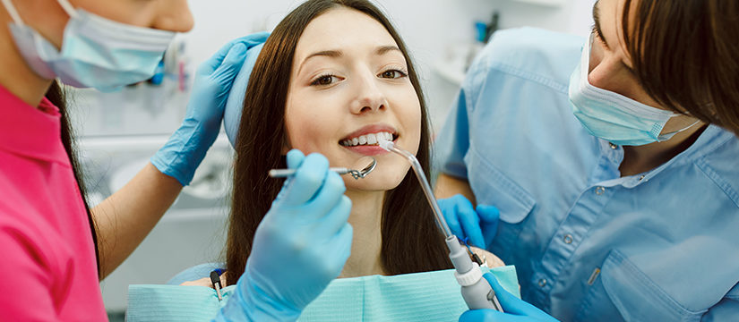 Gateway smile - Surgical Procedure